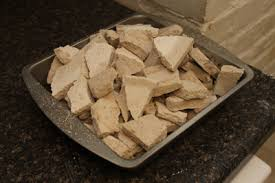how to make homemade desiccant
