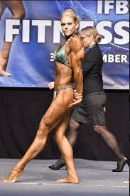 tbt❤️ last Saturday evening's IFBB... - Adele Jacobs Sport Conditioning &  Massage Therapy | Facebook