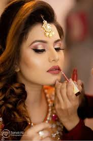 best makeup artist in dhaka