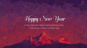 happy new year whatsapp quotes images poster paper print