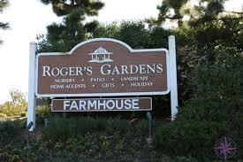 rogers gardens farmhouse restaurant