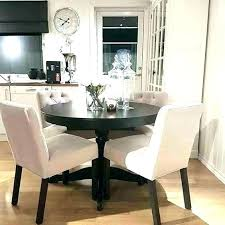 Round Dining Table Set Small Sets For 4 Room Tabl Muconnect Co