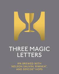 Image result for hill farmstead three magic letters