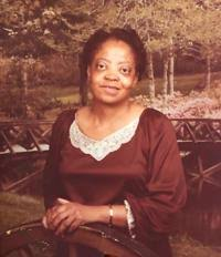 Ruby Mae Smith, June 23, 1938 –– April 7, 2020 | Family obituary |  columbiamissourian.com
