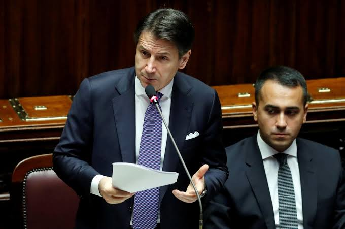 """Image result for 5-Star's crisis threatens Italian government's survival"""""""