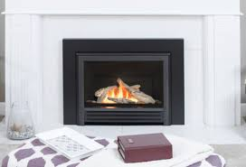 gas insert stoves country homes power