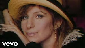 Barbra Streisand - Somewhere (Official Music Video) - YouTube
