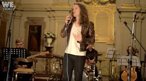 Jesse Smith - She's Out of My Life - Michael Jackson Cover - YouTube
