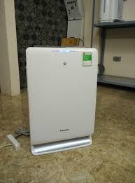 Máy lọc không khí khử mùi bù ẩm PANASONIC F-VXG35 (Bộ lọc Hepa Panasonic  mới 100%) | ĐIỆN MÁY NHẬT - dienmaynhat.com
