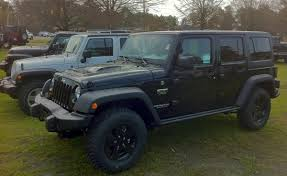 gift ideas for the jeep wrangler owners