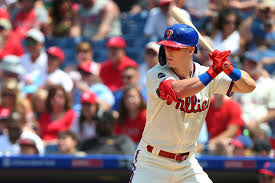 Former Phillies OF Corey Dickerson Signs with Marlins