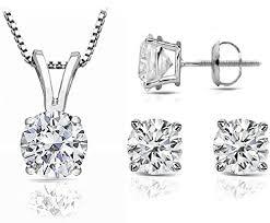 com parikhs round diamond set