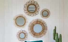 decorative mirrors graham green