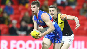 AFL 2020: Billy Gowers SuperCoach, stats, Champion Data rankings records,  Western Bulldogs | Fox Sports