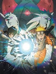 Naruto Ultimate Ninja Storm 4 Read Naruto Manga Online