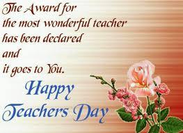 happy teachers day smartphone model