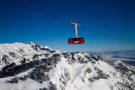 skiing and snowboarding jackson hole
