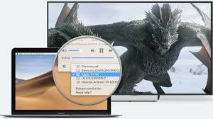 easy ways to mirror macbook to tv