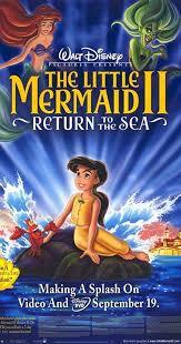 Directed by Jim Kammerud, Brian Smith. With Tara Strong, Pat Carroll, Jodi  Benson, Samuel E. Wright. To …   Mermaid movies, The little mermaid ii,  Little mermaid 2