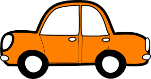 Cute car clipart png 1 » PNG Image