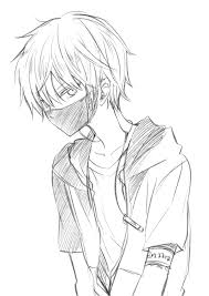 Pin by Ivy Newman on Anime | Anime drawings boy, Anime sketch, Anime  drawings
