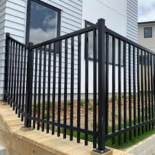 Gates And Fences Fence Design Gate Design Nz Fencelab