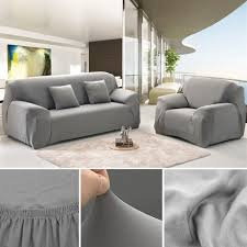 5 seater fitted sofa cover standard