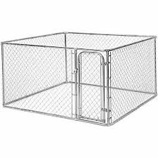 Fencemaster Kennel System Do It Yourself Dog Kennel At Tractor Supply Co