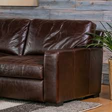 how to clean a leather couch safe tips