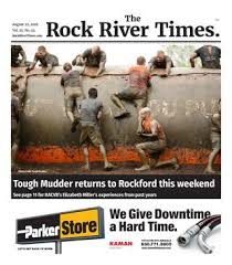 The Rock River Times – August 22, 2018 by Rock River Times - issuu
