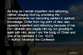 top i am imperfect quotes sayings