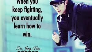 quote drama korea tentang kehidupan buat kamu yang lagi down