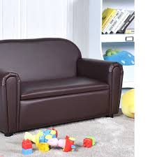 Up To 28 Off On Kids Sofa Armrest Chair Loung Groupon Goods