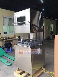 Máy rửa bát công nghiệp Dolphin DW 3210S - Nguyên Huy