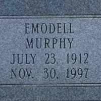 Emodell Murphy (1912-1997) • FamilySearch