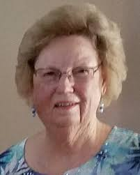 Tribute for Hilda Hayes Barnes   Cumby Family Funeral Service