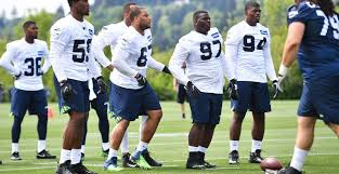 Poona Ford, Seattle, Defensive Tackle