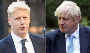 PM's brother Jo Johnson quits: 'I've been torn between family and ...