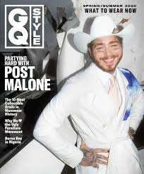 How Post Malone Became Pop's King of Heartbreak | GQ