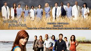 Private Practice: Temporada 1 - Episódio 0 (Legendado). - YouTube