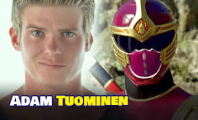 Adam Tuominen - Supanova Comic Con & Gaming