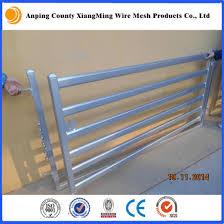 China Sheepgate Goat Fence Panels Goat Pen Goat Panels For Sale China Sheep Panels Sheep Gate