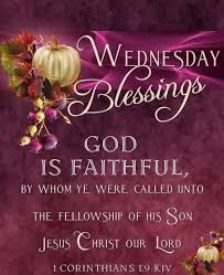 beautiful wednesday blessings quotes sayings images pictures