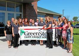 GreenStone opens new building in Alma   Nation and World News    themorningsun.com
