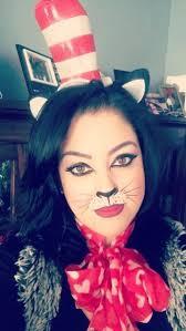 cat in the hat makeup for saubhaya makeup