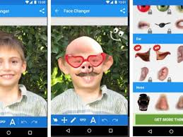 7 best face changer apps for android