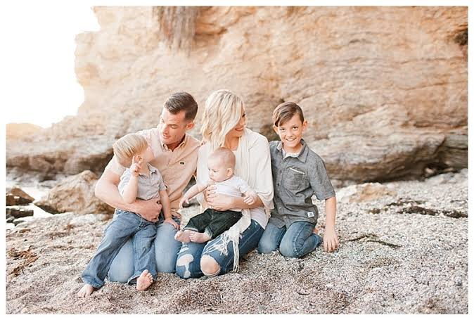 Image result for modern family photography