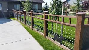 Custom Gallery Conover Fence