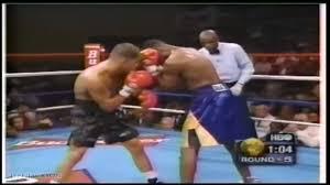 Boxing Highlight - Arturo Gatti vs Ivan Robinson I - Highlights ...
