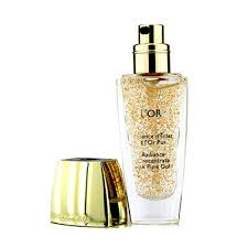 guerlain l or radiance concentrate